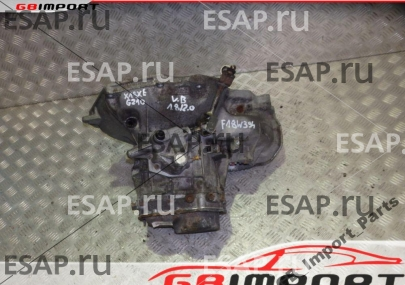 Коробка передач OPEL VECTRA БЕНЗИН 1.8 2.0 16V    F18 W394