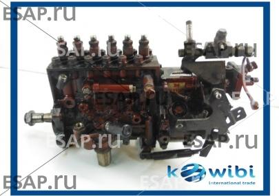 5482 ТНВД 0402046827 Renault RTX