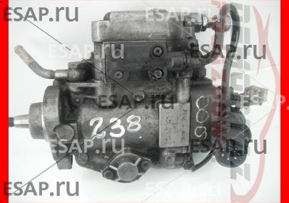 9807 ТНВД  VOYAGER 2,5TD 0460404988
