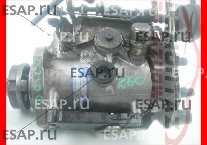 9832 ТНВД FIAT MAREA 1,9 TD R8448B094B