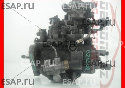 9839 ТНВД ALFA ROMEO 1,9 TD 0460494304