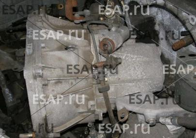 Коробка передач Alfa Romeo 147 JTD