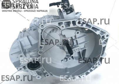 Коробка передач ALFA ROMEO 159 M32 1,9  6-СТУПЕНЧАТАЯ POZNAN