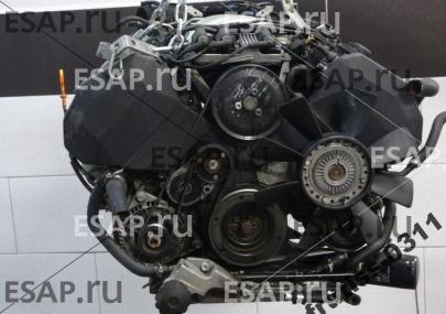 Двигатель AUDI A4 A6 A8 2.8 V6  ACK 193 л.с.  комплектный Бензиновый