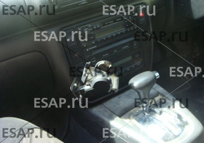 Коробка передач Audi A6 C5 1.9 2.5 АВТОМАТИЧЕСКАЯ przekadka МУЛЬТИТРОНИК