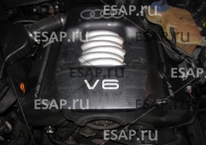 Двигатель AUDI A6 C5 2.4V6  GOY SUPEK  APS Дизельный