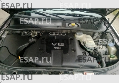 Турбина Audi a6 c5 2.5 150KM -