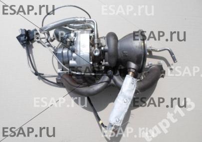 Турбина AUDI Q3 RS 2,5 TFSI TURBOSPARKA 07K145701B