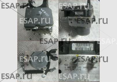 БЛОК АБС   0265252275 44540-0F060 Toyota Verso