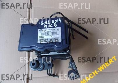 БЛОК АБС   9G912C405AA FORD GALAXY MK3
