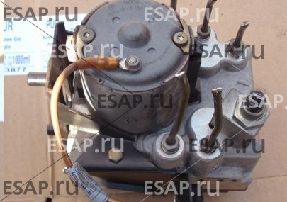 БЛОК АБС BMW E38 E39   0265217000 RUDA SL