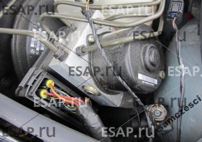 БЛОК АБС BMW E46 1.6   34.51-6765452