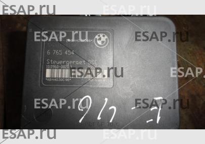 БЛОК АБС BMW E46    34.51-6765452