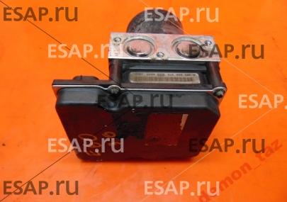 БЛОК АБС BMW E60 E61 530D   0265950375