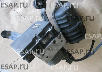 БЛОК АБС   BMW E60 ,E61