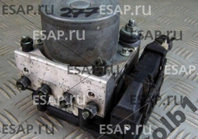 БЛОК АБС Citroen C1 P. 107    0265231579