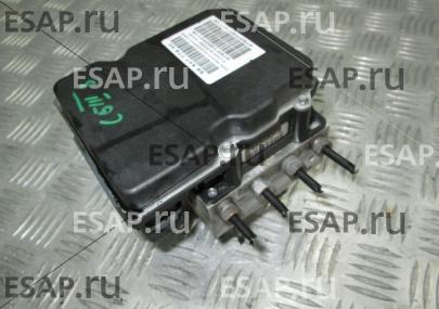 БЛОК АБС CITROEN C5 III 2.0 HDI   9662181280