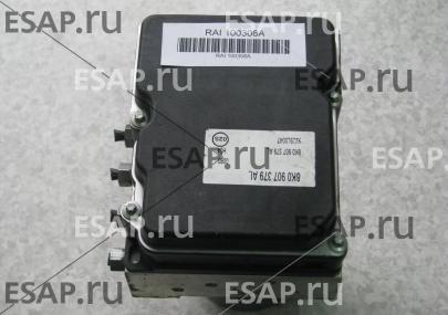 БЛОК АБС   ESP AUDI A5 8K0614517CO / 0265236194