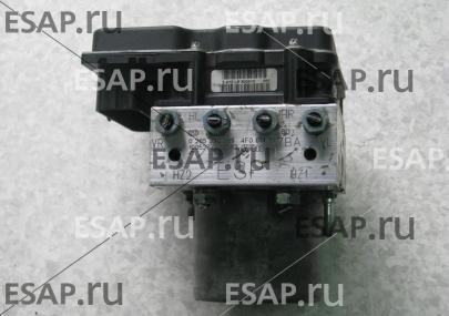 БЛОК АБС   ESP AUDI A6 C6 0265230087 / 4F0614517BA