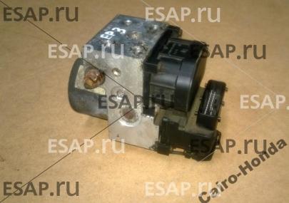 БЛОК АБС   Honda Civic TypeR EP3 K20A2 01-05