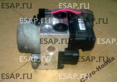 БЛОК АБС   Honda Civic VII 1.4 D14Z6 3d 5d 90KM