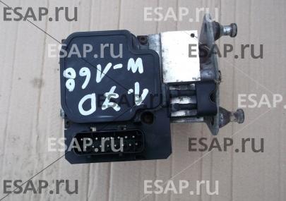 БЛОК АБС   MERCEDES A-KLASA W168 1.7 CDI