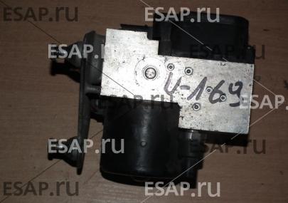 БЛОК АБС MERCEDES W169 A-KLASA 2007 год