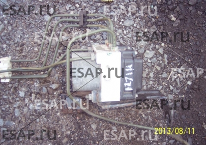 БЛОК АБС NISSAN MICRA K12 1.2   0265800319 D