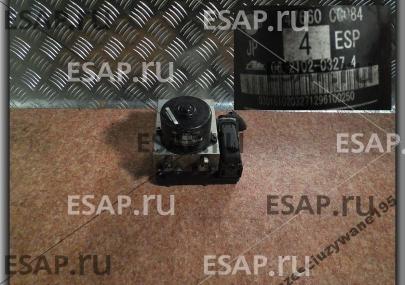 БЛОК АБС NISSAN MURANO Z50 2007   ESP 47660CC084