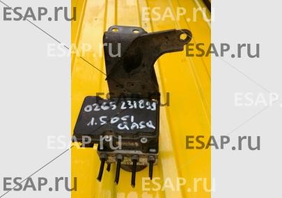 БЛОК АБС   Nissan Qashqai 1.5 DCI 2008 год