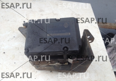 БЛОК АБС   Renault Laguna DTI