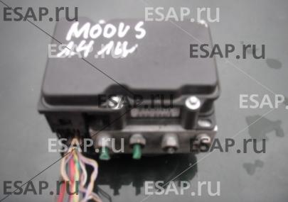 БЛОК АБС   RENAULT MODUS 1.4 16V