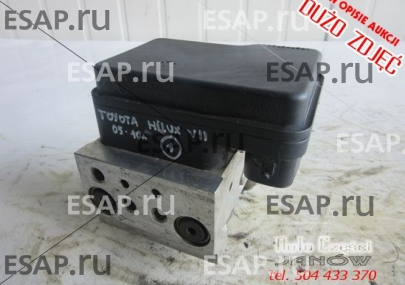 БЛОК АБС Toyota Hilux VII    44510-71030