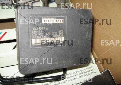 БЛОК АБС VOLVO   S40 V50    2006 год