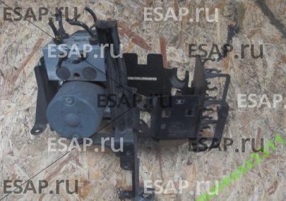 БЛОК АБС VW AUDI SKODA   0265220621 SUPERB A4 PASSA