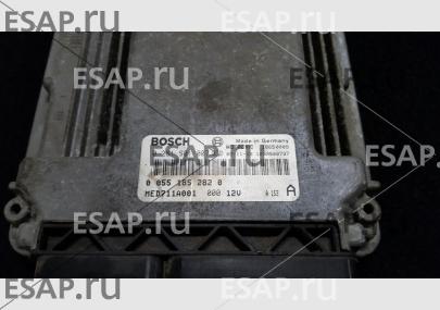 БЛОК УПРАВЛЕНИЯ ALFA ROMEO 156 2.0 ,JTS 0261S01007