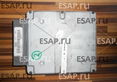 БЛОК УПРАВЛЕНИЯ F5SB-14A624-AA FORD FIESTA MK4