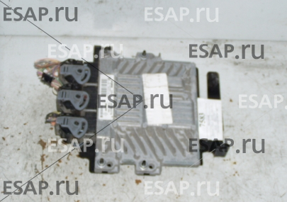 БЛОК УПРАВЛЕНИЯ Renault Megane Scenic II