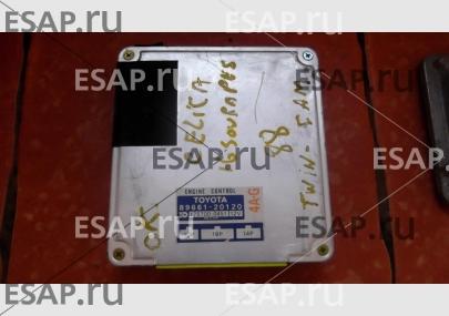 БЛОК УПРАВЛЕНИЯ TOYOTA 89661-20120