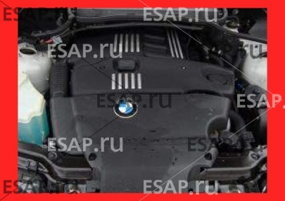 BMW 3 E46 2.0 D 136 KM 98-01 ТНВД