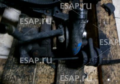 Турбина BMW E36 E38 E39  2.5 TDS