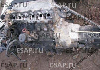 Двигатель BMW E39 525 2.5 TDS D Дизельный