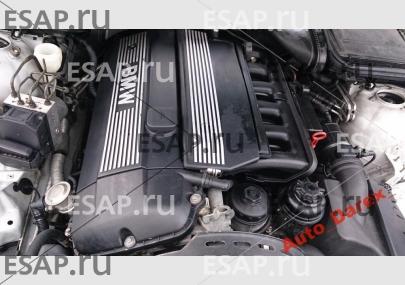 Двигатель BMW E39.E46 523i,323i M52TU  комплектный Бензиновый