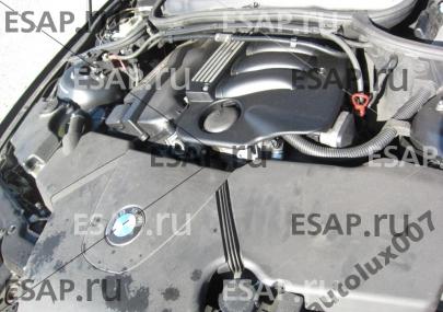 Двигатель BMW E46 316 318 лифт. версия 2004 год, N42B20  Бензиновый