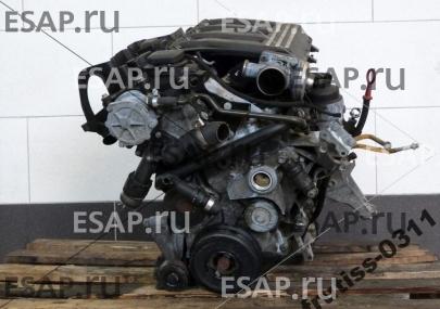 Двигатель BMW  E46 318 2.0 TD 116PS  M47 насос форсунки Дизельный
