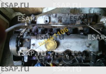 Двигатель CITROEN  2.8 HDI JUMPER  KRAK Дизельный