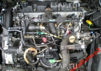 Двигатель CITROEN BERLINGO, PEUGEOT PARTNER  2.0 HDI Дизельный