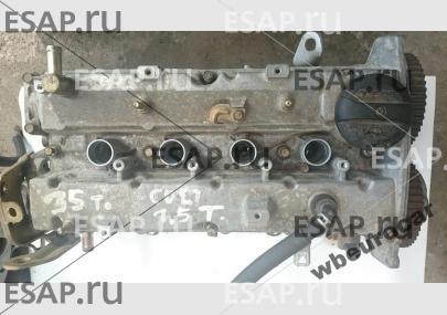 Двигатель COLT SMART 1.5 TURBO GOWICA WA TOK KORBOW Бензиновый