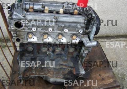Двигатель  1,8 GDI 2001r Mitsubishi Pajero pinin Бензиновый