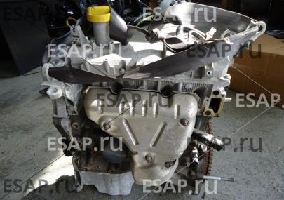 Двигатель  1.4 DACIA SANDERO RENAULT  Бензиновый